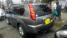 Nissan Xtrail on sale