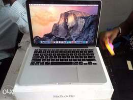 Apple Macbook Pro Retina 2015 Intel Corei5