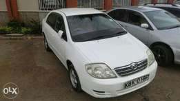 Toyota NZE BK Very clean