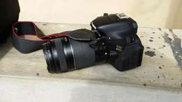 Cannon 600D from USA