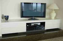 Designer tv stand,made on order within 4 days