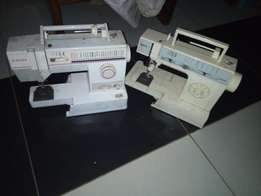 Sewing machine for spare parts 100k per each