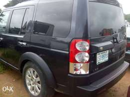 Extra Clean 2009Full loaded LR3