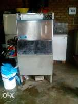 Ice cube machine for sale