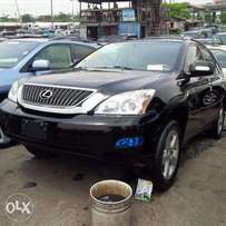Lexus RX330, 2005, Very OK To Buy From GMI.