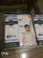 2Kool Quality T-shirts(3 in 1)