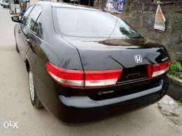 Tokunbo 03 Honda EOD first come first buy today