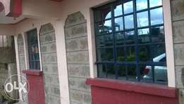 Spacious Tiled Elegant One Bedroom in Mwiki Kasarani with Balcony