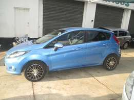2012 model ford fiesta 1.4 used cars for sale