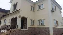 Classy 4Bedroom Mansionette 4Sell