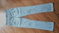 b7e0cdca777726 Джинси для вагітних р. 44-46, сірі джинси р. M, штани