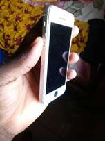 Iphone5 4G LTE no crack iCloud free strong battery can b swap