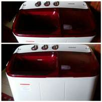 Samsung Wash and Spin Machine for sale