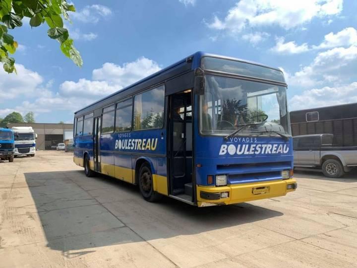 Renault Tracer - 1993