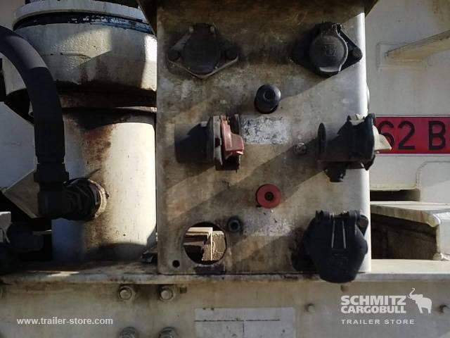 Semiremolque Volquete Aluminio cuadrada - 2004 - image 9