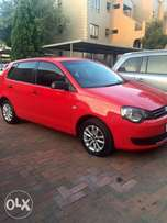 2012 VW Polo 1.4 Trendline for sale