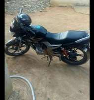 Hajoue power bike 200cc