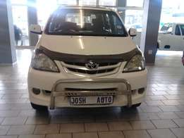 Pre owned 2010 Toyota Avanza 1.5