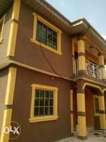 Lovely new mini flat at ikotun/igando Rd 180k and 200k yearly