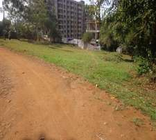 One acre for sale in Daystar Athi River