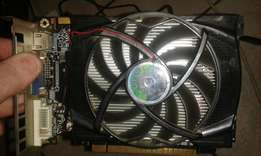 Graphics card gt 450 2GB