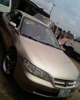 Honda accord baby boy v4