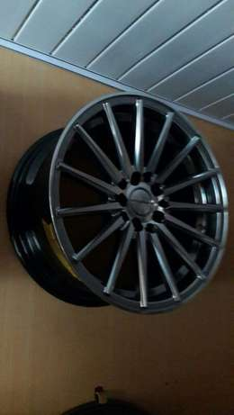 New Rims just arrived South B - image 8