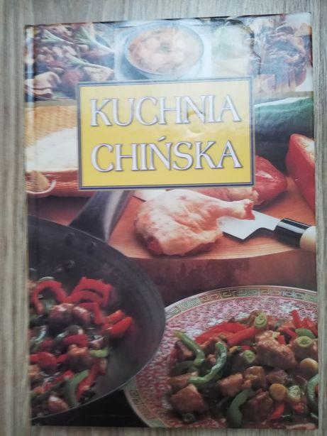 Kuchnia Chińska Stefano Scolari Książka Przepisy Murowana Goślina