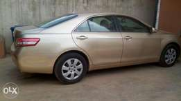 Tokunbor Toyota Camry Car for sale