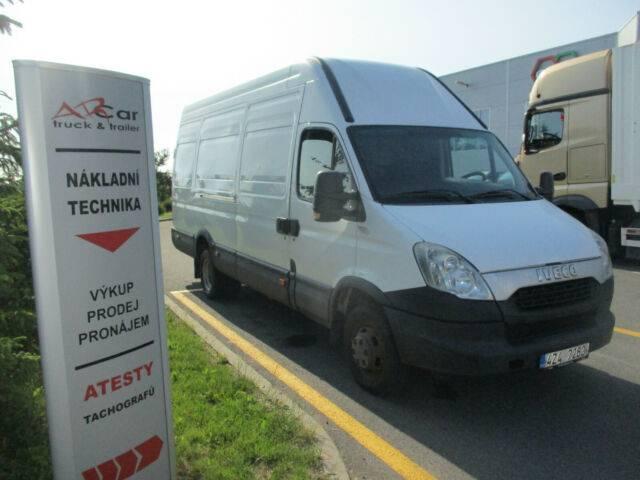 Iveco Daily 50C15V - 2011