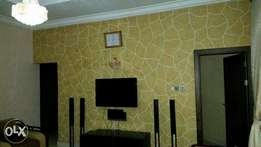 Wallpaper,3D Wallpanel&Window Blinds
