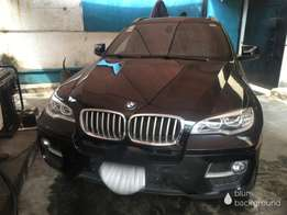 2015 BMW X6 Bought Brand New