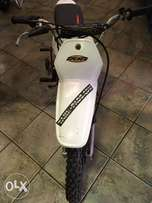 Yamaha 80cc for sale