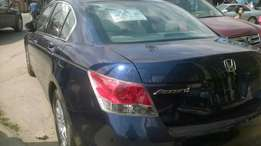 Tokumbor Honda Accord 2008 at GIVE AWAY PRICE