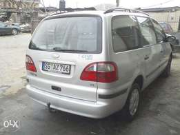 2004 ford galaxy for sale. lagos port diesel engine