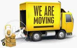 Are you moving to a new home? We offer affordable moving services