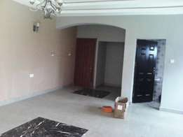A 2 bedroom flat government allocation Mpape