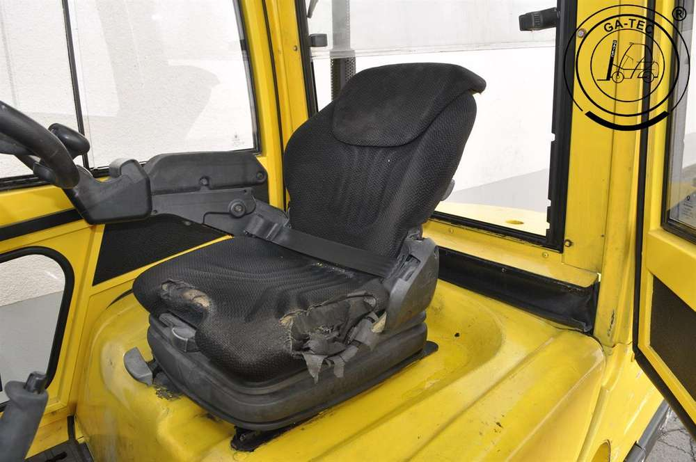 Hyster H3.5FT - 2007 - image 15