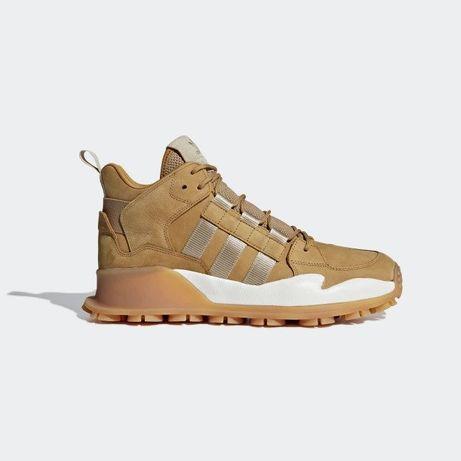 a40e70cd9a45d Buty adidas F/1.3 LE męskie B43663 MESA ROW GOLD r.40.5 -48.5 NOWOŚĆ ...
