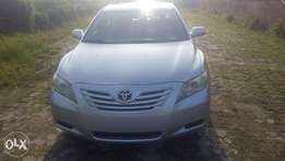 Toyota Carmy 2007 model tokunbo for fast sell