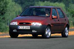 Ford Fiesta Flair wanted