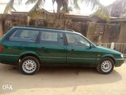 very clean Nigeria use volkswagen pasat for sale 500k