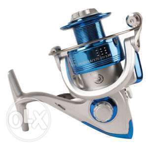 Brand New Yumoshi SC7000 Fishing Reel