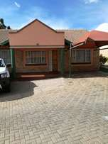 Townhouse to rent - Pietersburg Polokwane