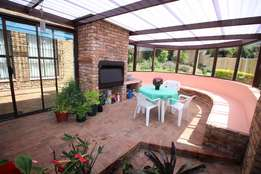 Spacious Well Loved Town House For Sale in Everglen