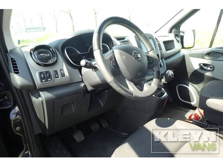 Nissan NV300 l2 dc ac 53 dkm! - 2017 - image 6