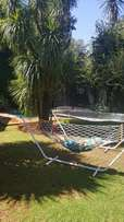 2 x Hammocks for sale R800 for both