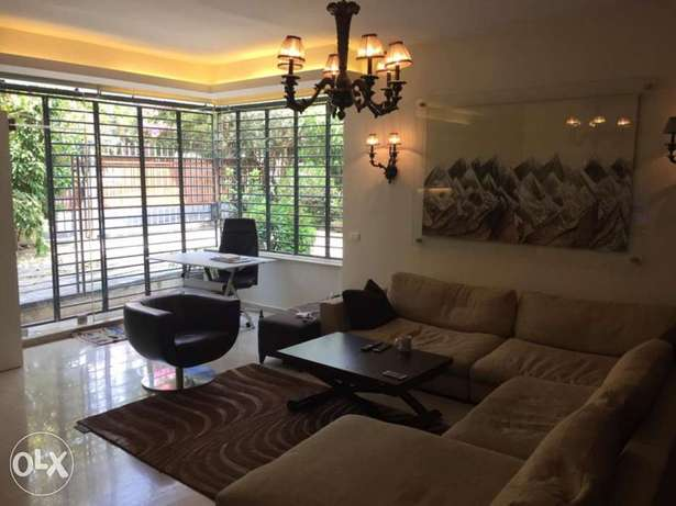 luxurious apartment for sale rabieh metn