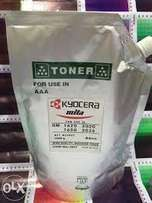 kyocera toner powder refill 500 grams ksh 2500 plus micro-chip sensor