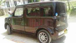 Spacious 2008 Nissan CUBE On Offer